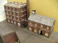 Factory & Workshop  [Model Rail bunker 002.jpg uploaded 5 Aug 2012]
