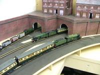 [Model Rail Hinton Manor tunnel 002.jpg uploaded 5 Aug 2012]