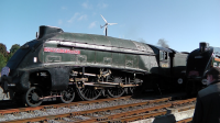 another A4 at Shildon  13/10/2012   [vlcsnap-2012-10-13-17h14m01s188.png uploaded 13 Oct 2012]