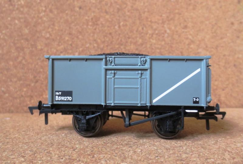 Weathering Wagons Weathering Getting You Started Your Model