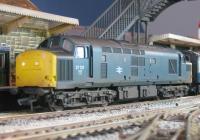 Weathered Vi Trains Class 37.  [005-2.jpg uploaded 24 Jul 2009]