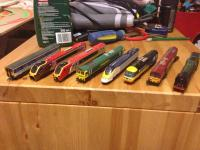Some of my trains coming out of storage   [IMG_0436.JPG uploaded 29 Nov 2012]