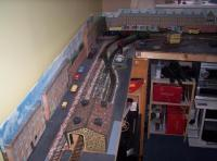 �Chawton layout from the Goods shed enduploaded 19 Mar 2013]