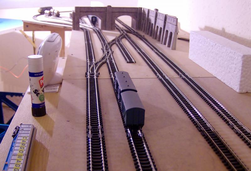 OO Gauge - Kingsmead - Members Personal Layouts  - Model Railway