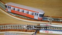 Card test tram on Underground Ernie Chassis first circuits   [track_down_03.jpg uploaded 11 Nov 2019]