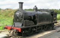 M7 at Noden, Swanage railway  [30053.jpg uploaded 18 Oct 2020]