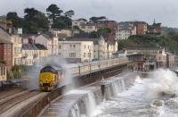 Dawlish storms   [POD09_09.jpg uploaded 12 Mar 2013]