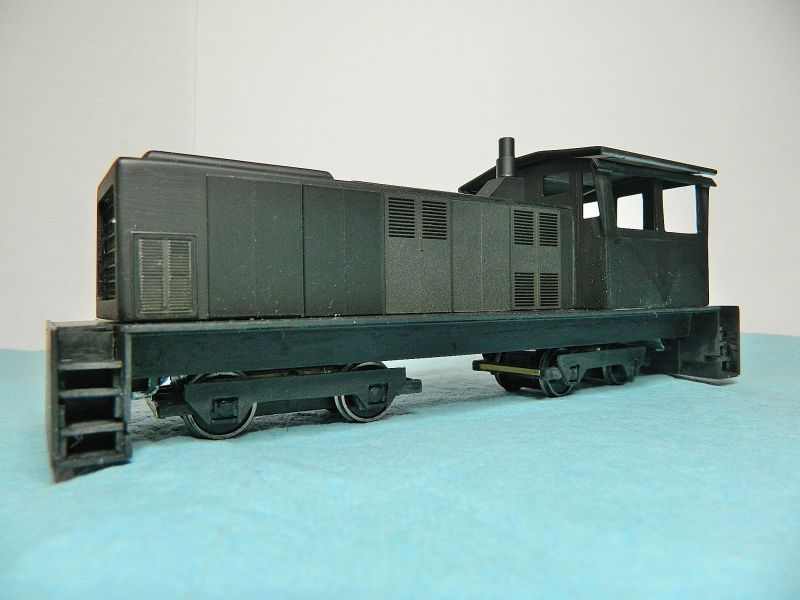 My new layout - Kit Bashing - More Practical Help - Your Model ...