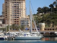 [on berth Calpe.jpg uploaded 25 Apr 2011]