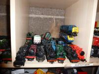 these are my dc trains  [dc trains.JPG uploaded 30 Mar 2015]