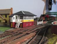Railway cabin Coleraine NI.jpg uploaded 28 Jun 2016]