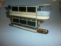 1904 West Ham card tram model  [paper models, workshop, part comp model 31 may 2017 021.JPG uploaded 1 Jun 2017]