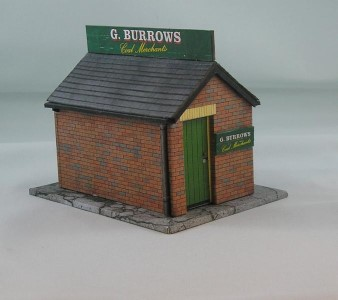 Scalescenes Building Kits  - More Practical Help - Your Model