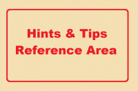 [Hints & Tips Logo 3.png uploaded 27 May 2021]