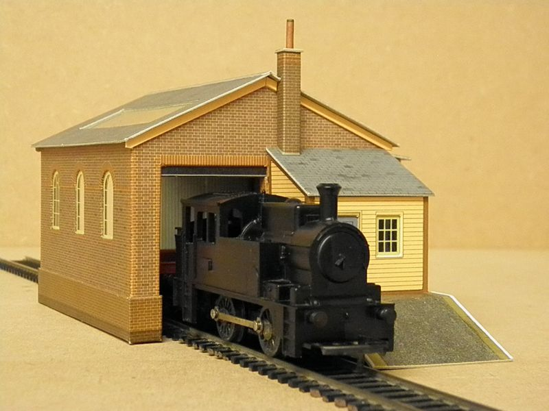 Photo Gallery - Your Model Railway Club