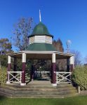 The inspiration for the Wombat Creek bandstand   [wct 191106-2.jpg uploaded 7 Nov 2019]
