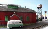 The Tram Barn Water Tower  [wct  200309-1 small.jpg uploaded 9 Mar 2020]