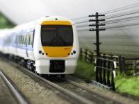 Chiltern Railways DMU  [Blossom Hill 006.JPG uploaded 29 Jul 2009]