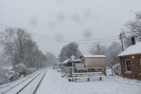 [Staverton 18-3-18 snow.JPG uploaded 18 Mar 2018]