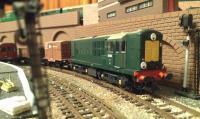 Heljan Class 16 D8404 - 2  [Heljan Class 16 - 2.jpg uploaded 17 Sep 2013]