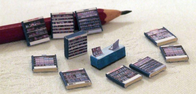 00 gauge scalescenes diorama members personal layouts - Printable ho scale building interiors ...