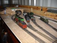 Grosmont sheds, no sheds yet.  [GROSMONT SHEDS 1.jpg uploaded 4 Sep 2009]
