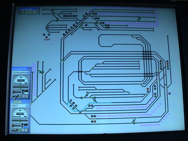 Control Panels. - Electrics - DC - Getting You Started. - Your Model ...