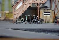 [Bicycles.jpg uploaded 21 Jan 2010]