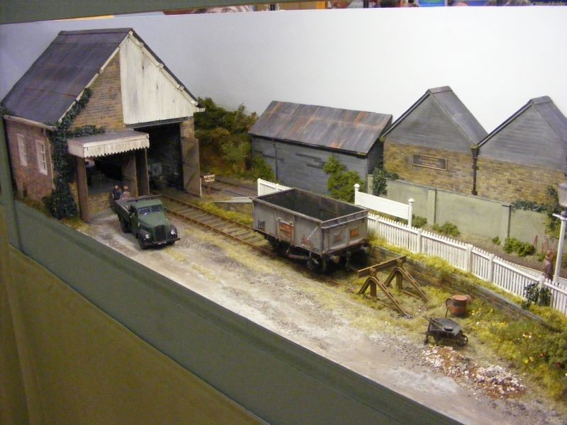 Three Spires Exhibitiion Photos General Model Railway Discussion Other Areas Your Model
