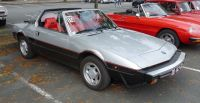 Specially for Ken - a rather pretty Fiat X-19  [BC7.JPG uploaded 9 Jul 2017]