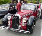 A rare Talbot Lago - worth a bob or two I~d guess !!!   [BC8.JPG uploaded 9 Jul 2017]