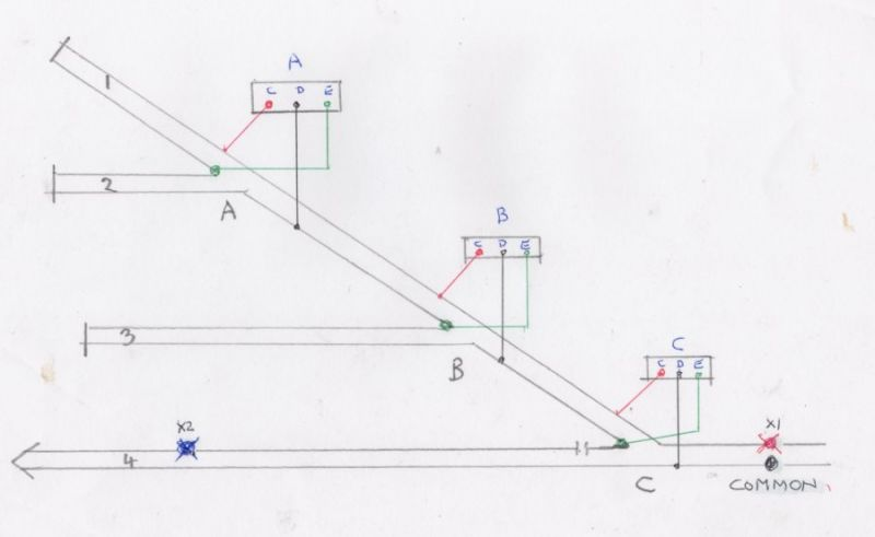 seep motor point wiring for dc - electrics - dc