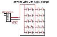 [20 leds from a mobile phone charger.jpg uploaded 21 Feb 2021]