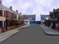 oo gauge shops and houses   [00 gauge 1.JPG uploaded 26 Apr 2014]