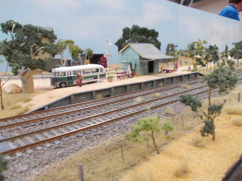 2014 Epping Model Railway Exhibition - Model Railway Shows