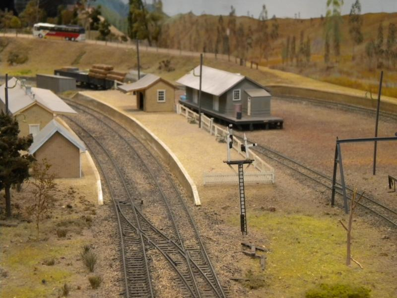 Galong Australia  city photos gallery : 2012 Epping Model Railway Exhibition, June 9, 10, 11, Sydney Australia ...