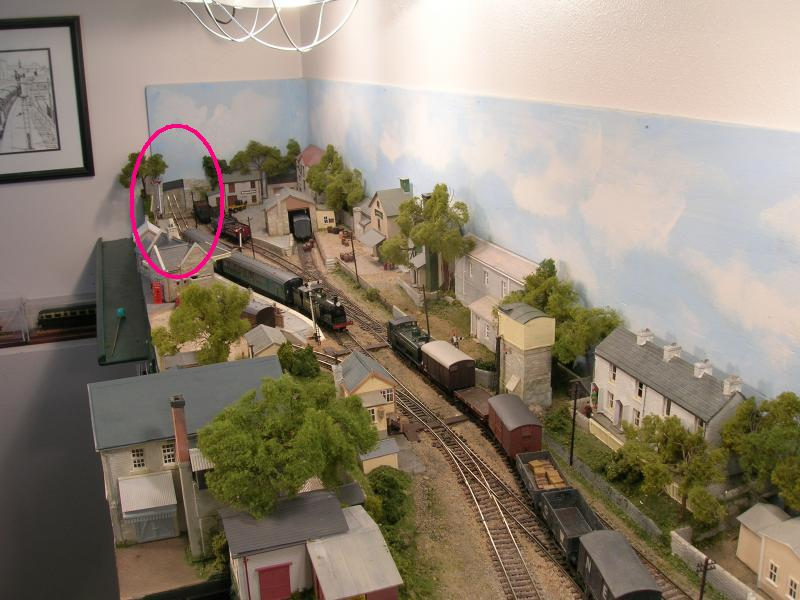 Hintock-GWR/SR Joint-OO - Members Personal Layouts  - Model Railway