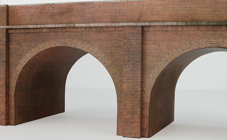 Building a model railway fiddle yard design